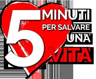 5 minuti per salvarci da un infarto