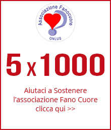 5x1000 fano Cuore